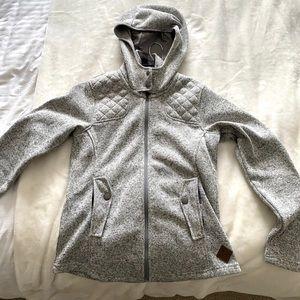 Eddie Bauer Radiator Fleece Cirrus Jacket